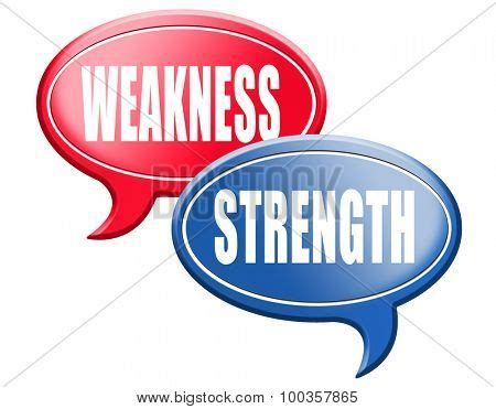 Personal Strength and Weakness: Essay Writing Help